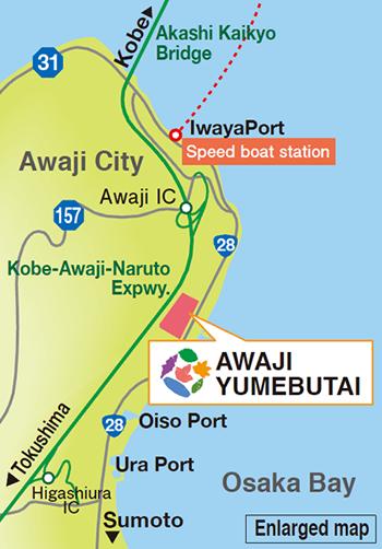 Awaji Yumebutai