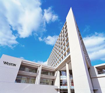 ウェスティンホテル淡路